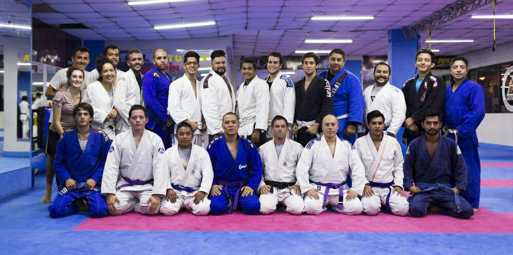 The Castillo Academy Group