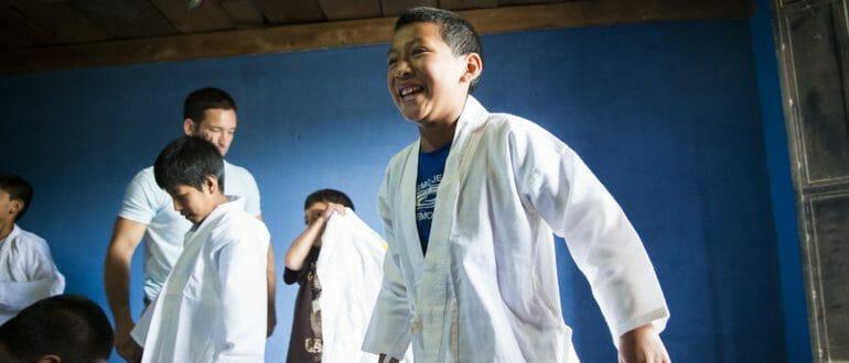 Welcome to IJEF The International Jiu-Jitsu Education Fund