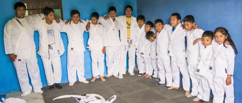 Xela Academy 30 Kids Image